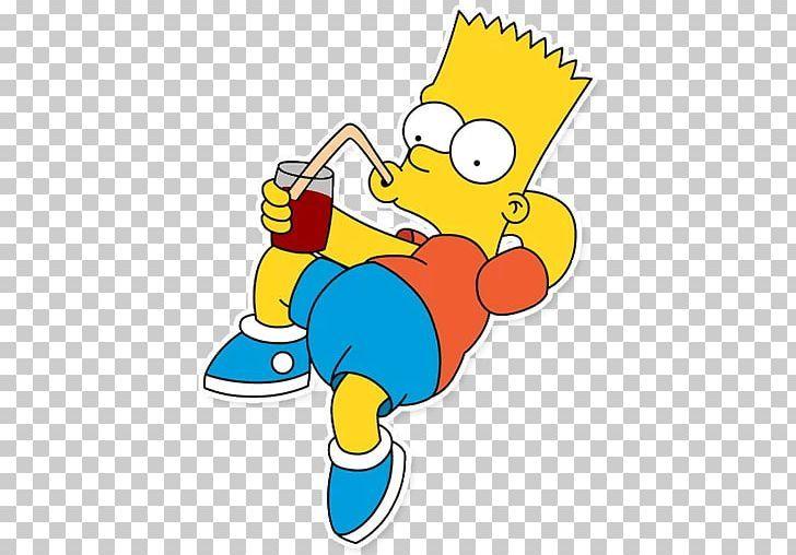 Bart Simpson Png Hd