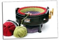 Addi Express Automatic Loom Knitting Machine Patterns