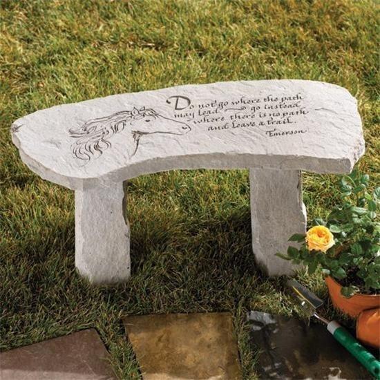 Best 25+ Stone Garden Bench Ideas On Pinterest | Raised Bed Planting, Garden  Ideas Raised Borders And Garden Features
