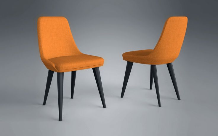 FUSION Collection - Chairs -  for Roche Bobois Collection 2013 by Sacha Lakic Design