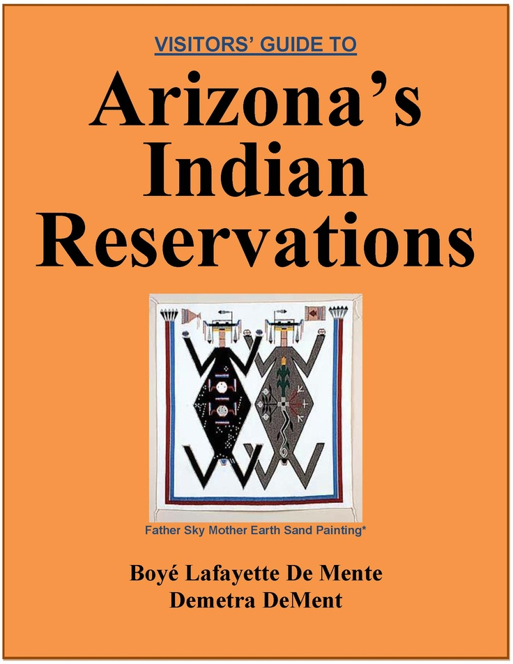 "Arizona is still ""Indian Country,"" with 17 tribes and 22 Indian Reservations, making up about one-fourth of the state. This guide includes cultural and historical profiles of the tribes and details about their tourist attractions and facilities. The Reservations adjoining the Phoenix and Scottsdale areas have Las Vegas type hotel and casino completes, and attract hundreds of thousands of visitors annually. An ideal handbook for both residents and visitors.: Phoenix Arizona, Indian Reservation, American Indian, Arizona Spots, Arizona Info, Arizona Indian, Arizona Trips, Indian Country, 22 Indian"