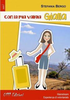 """Tiziana Viganò: """"Con la mia valigia gialla"""" di Stefania Mwende Ber..."""