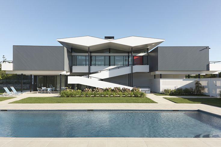 107 best architect partners images on pinterest - Residence secondaire austin patterson disston ...