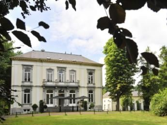 Breda - Landgoed Wolfslaar