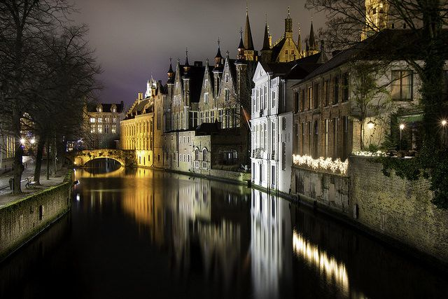 10 Quick Escapes From Brussels