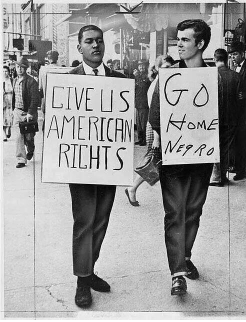 17 Best images about Segregation/Civil Rights Movement on ...