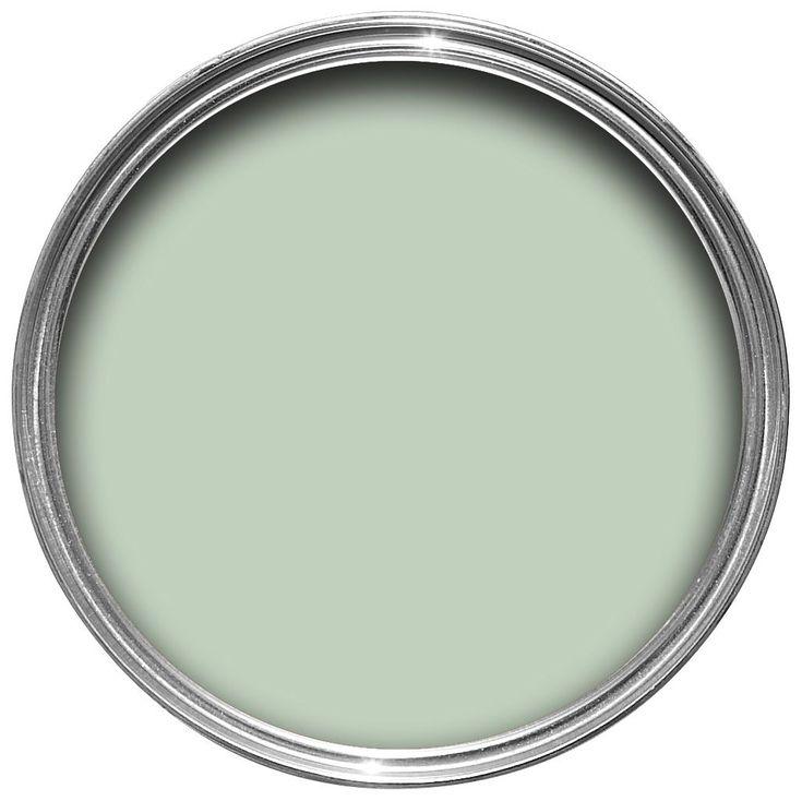 Dulux Once Willow Tree Matt Emulsion Paint 2.5L | Departments | DIY at B&Q