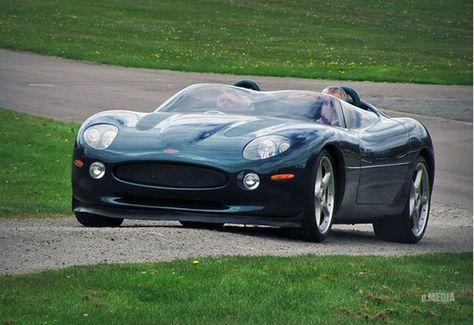 Pin von Curtis Frantz auf Jaguar Cars | Jaguar auto ...