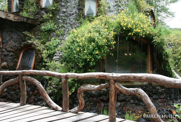 Exterior: Magica Lodges, Huilo Huilo, Magic Mountain, Lodges Looks, Magic Mountain, Chilis, Mountain Lodges, Mágica Lodges, Volcanoes Hotels