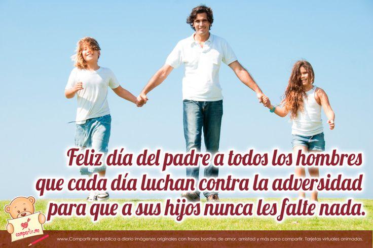 feliz dia del padre  Vende recargas https://www.tecnopay.com.mx/ llamar al 01 800 112 7412  http://recargas.tecnopay.com.mx/
