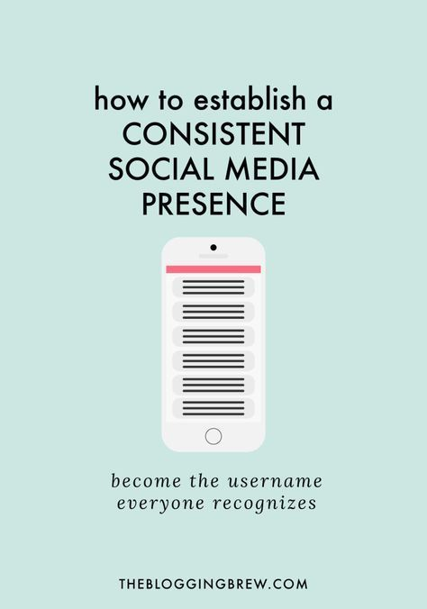 Use these strategies to make a name for yourself and your blog on every social…