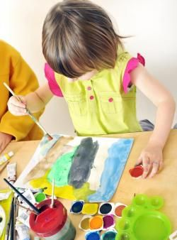 Find out about #Art #Therapy at #Coram http://www.coram.org.uk/our-creative-therapies/art-therapy