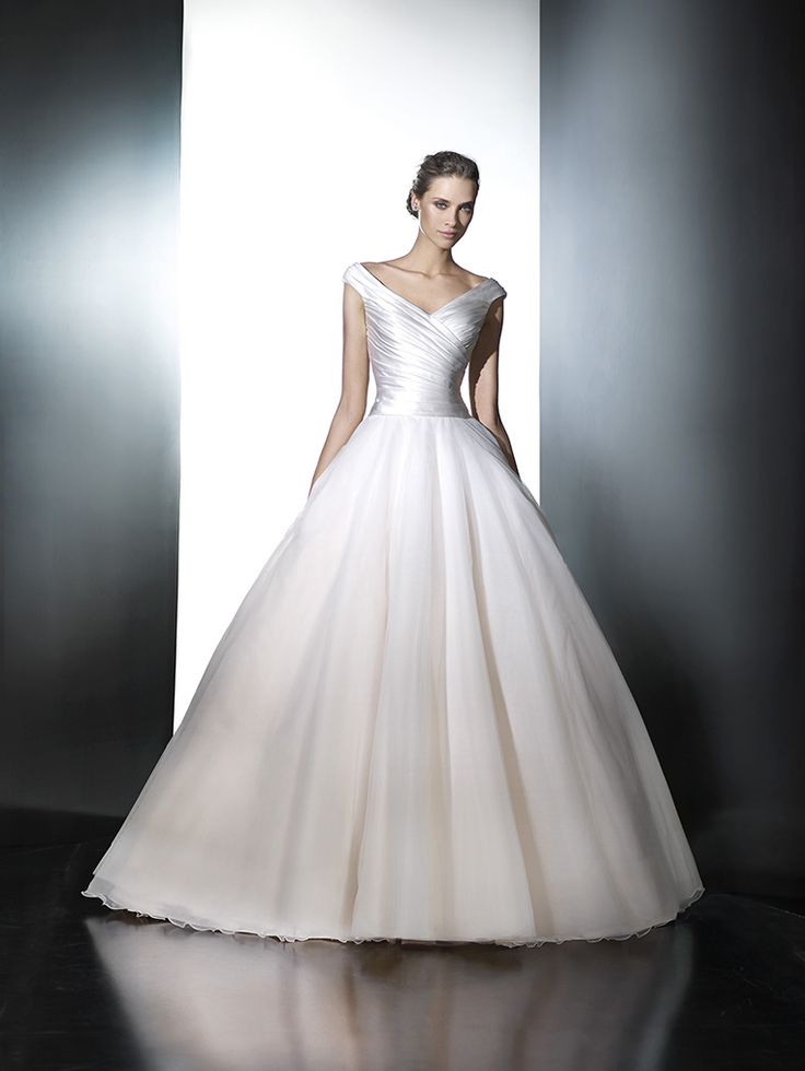 GOWN 8 - Perfect Day Bridal