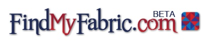 Upload a photo of the material you are needing and FindMyFabric will search for it online!
