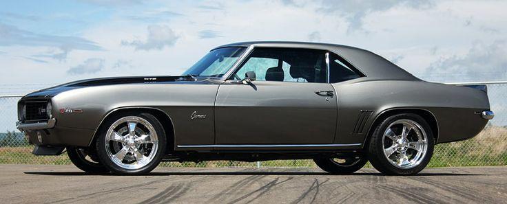 69 Z: Muscle Cars, Camaro S, 1969 Camaro, Chevy, Classic