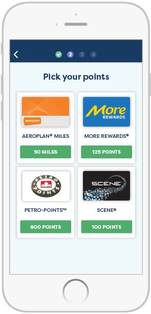 Carrot Rewards I absolutely love earning free Scene Points! ❤ I get points for walking and taking health surveys!! Its amazing! I've earned 2695 Scene Points already which means I already have 2 free movies and close to another free movie!! 😍 Put koril9434 as your referral