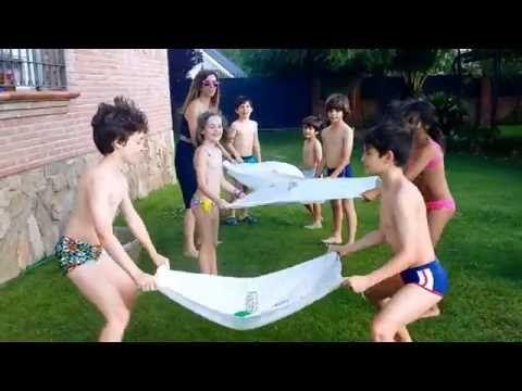 Juegos con globos de agua para cualquier ocasión - El Mercader de Juegos, juegos tradicionales y populares - Blog