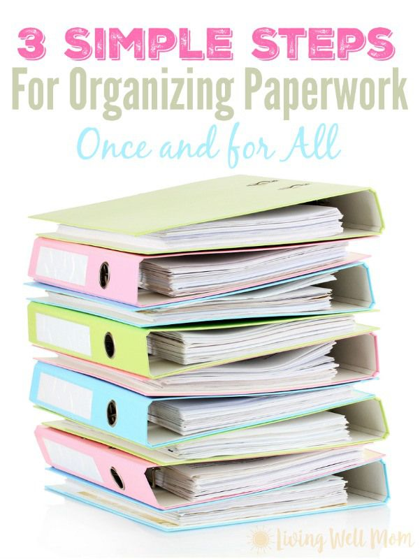 steps to organizing a research paper Find a list of six steps that will aid you in the research paper six simple steps for writing a research paper the research, it may be helpful to organize.