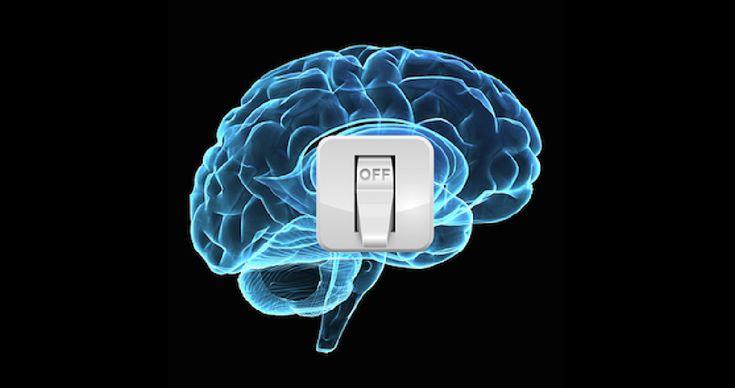 Ο εγκέφαλός σου έχει ένα κουμπί διαγραφής. Μάθε πώς να το χρησιμοποιείς. - Τι λες τώρα;