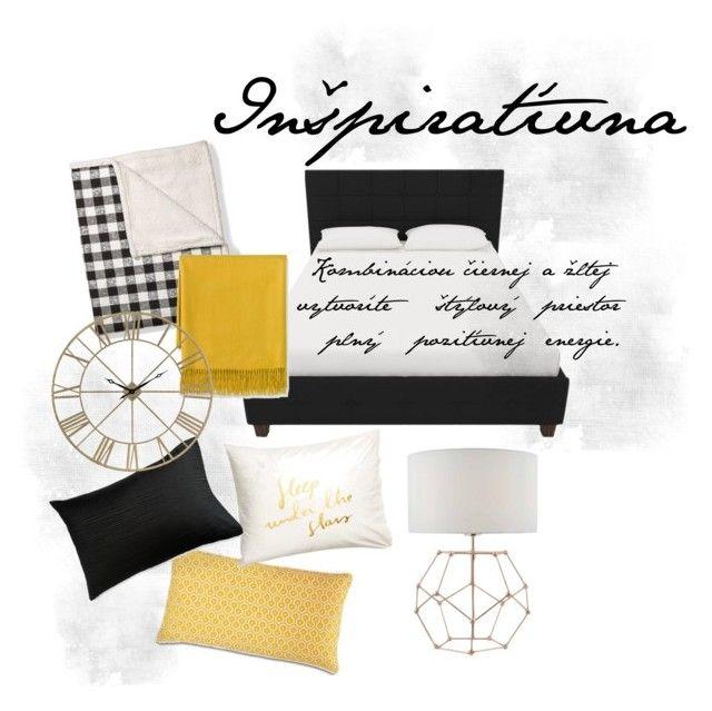 """Tigi"" by ninuusa on Polyvore featuring interior, interiors, interior design, home, home decor, interior decorating, Frontgate, Williams-Sonoma and Donna Karan"