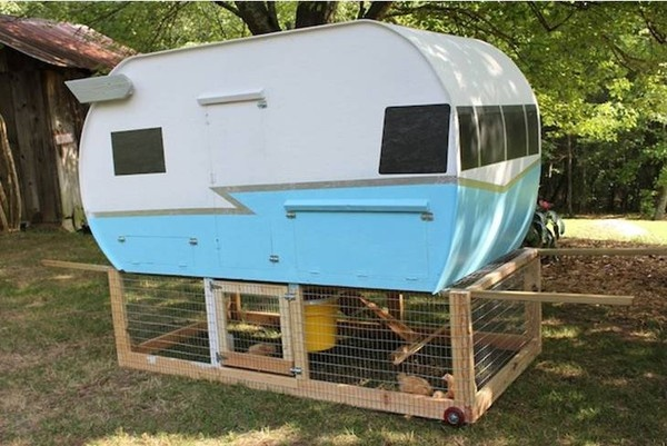 111 best images about chicken coops cute whimsical for Cheap chicken tractor
