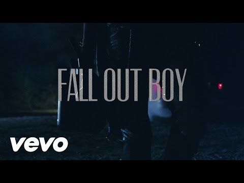 Fall Out Boy - My Songs Know What You Did In The Dark (Light Em Up) - Part 1 of 11 - YouTube