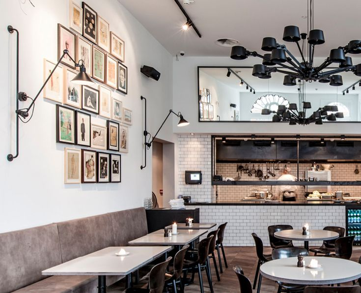 Morgan & Mees hotspot Amsterdam - French Food Stories