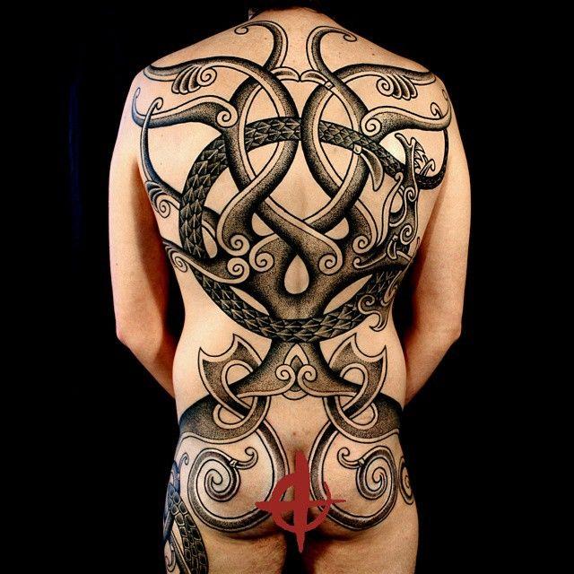355 best celtic vikings tattoos images on pinterest tattoo ideas viking tattoos and tattoo. Black Bedroom Furniture Sets. Home Design Ideas