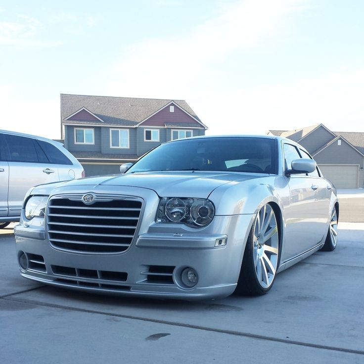 2006 Chrysler 300 Srt8 Parts. 2006 Chrysler 300 Srt8 W