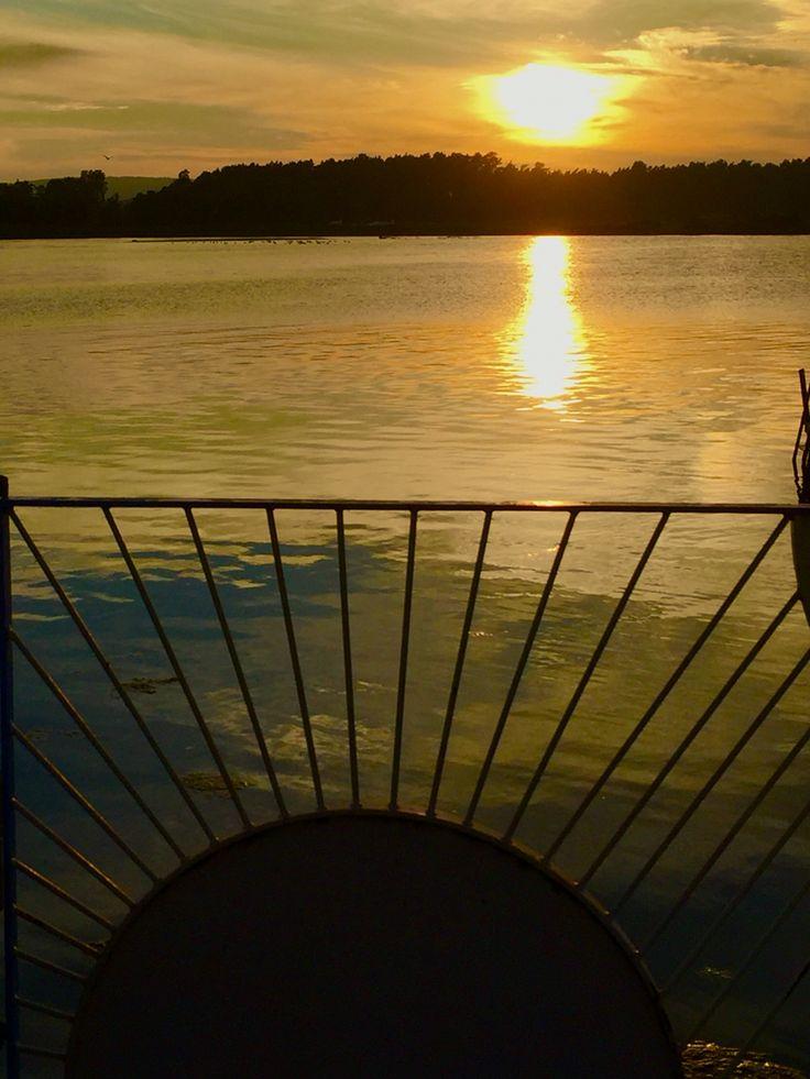 Sunset... Sweden . 🇸🇪