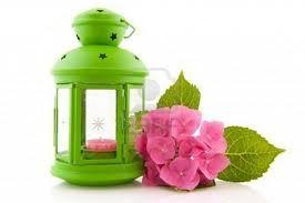 groene lantaarn