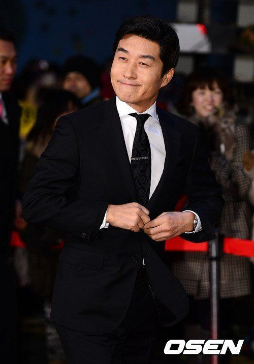 Kim Sang-joong (김상중) - Picture @ HanCinema :: The Korean Movie and Drama Database