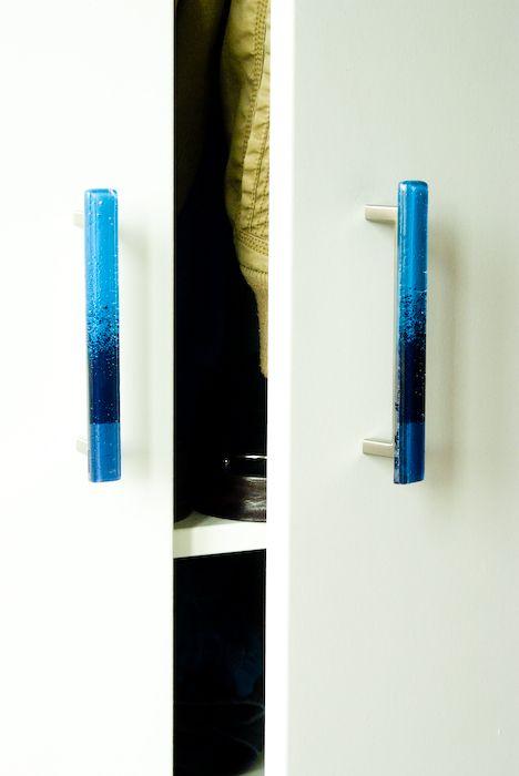 blue handles, do you like it?