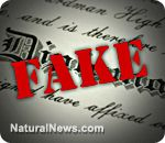 NaturalNews uncovers epidemic of fake doctorates and graduate degrees from online diploma mills