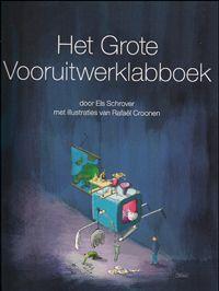 Het Grote Vooruitwerklabboek komt voort uit uitdagend leer- en spelmateriaal en het is gebaseerd op de theorie van de drie intelligenties van Robert Sternberg: analytisch, creatief en praktisch denken.