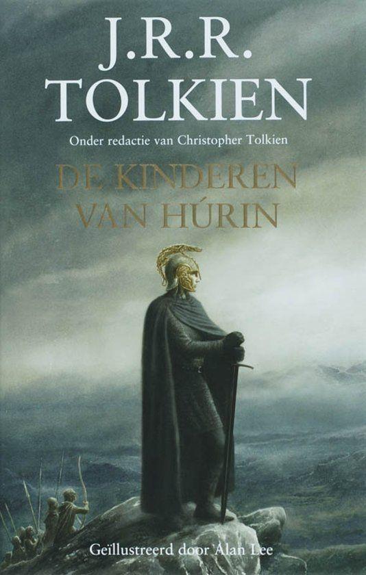 De kinderen van Húrin is het verhaal van het tragische lot van de mensenheld Húrin en zijn kinderen Túrin en Nienor, die allen een grote rol spelen in de mythologie die Tolkien creëerde voor Midden-aarde, in de tijd dat Elfen en Mensen nog niet van elkaar vervreemd waren. J.R.R. Tolkien begon al in 1918 aan het schrijven van De kinderen van Húrin.