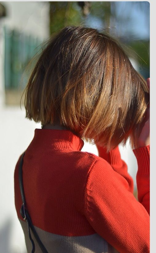 short hair styles for kids best 25 blunt cuts ideas on blunt haircut 1185 | 206a76043224e8f9f6beb113d99bc46b blunt bob haircuts blunt bob haircut short