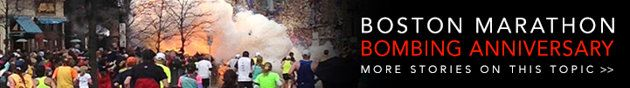 Witness's risky tweeting gave world front-row view of Boston Marathon firefight - Yahoo News