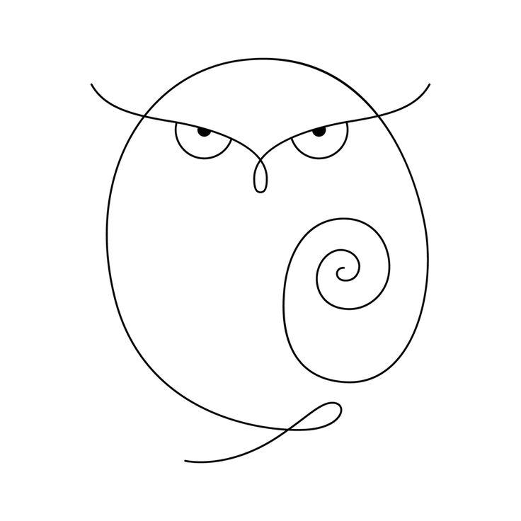 #designetattoo #lineart #lineartattoo #linearowl #owltattoo #minimaltattoo #minimalowltattoo #owls #birdstattoo #animals #vectorart #stylizeddesign #menstattoo #womenstattoo #lifestyletattoo