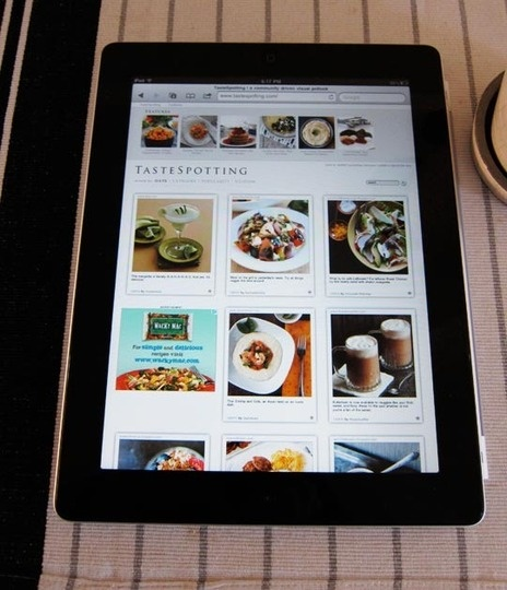 14 best ipad design images on pinterest mobile ui app design and ipad apps for recipes forumfinder Images