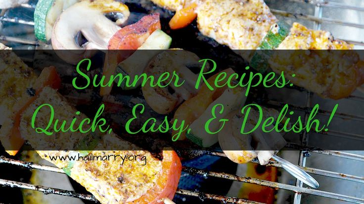 Summer. Recipes. Summer Recipes! Rachel here! Summer is my second-favorite season in the year! Eating is my favorite hobby (#foodislife). I am always looking for new recipes and food hacks. It helps that I love to cook. All four of the summer recipes in this post are tried and true: I can vouch for their yummy flavor!! Tips: We do shop at Aldi, and we do sales ads, grocery rebate apps, coupons, and the local farmers market. Also, I basically try to get all my meals under $5.00 a meal. Need…