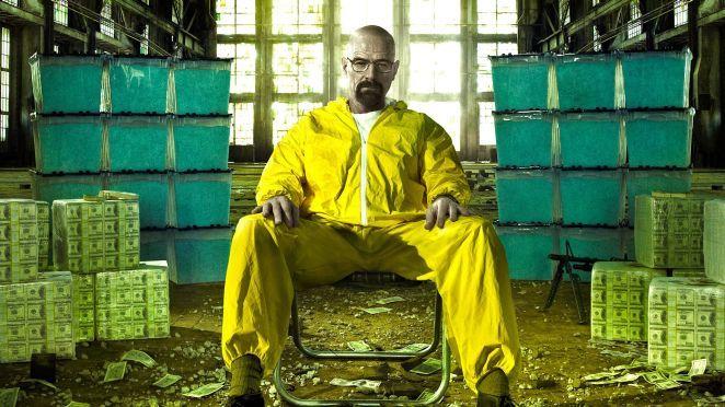 Bryan Cranston va scrie o carte despre timpul petrecut în serialul Breaking Bad