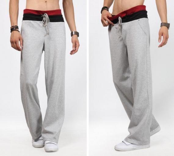 Спортивные штаны для танцев мужские в москве
