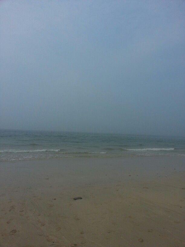 바다 또 언제가 ....