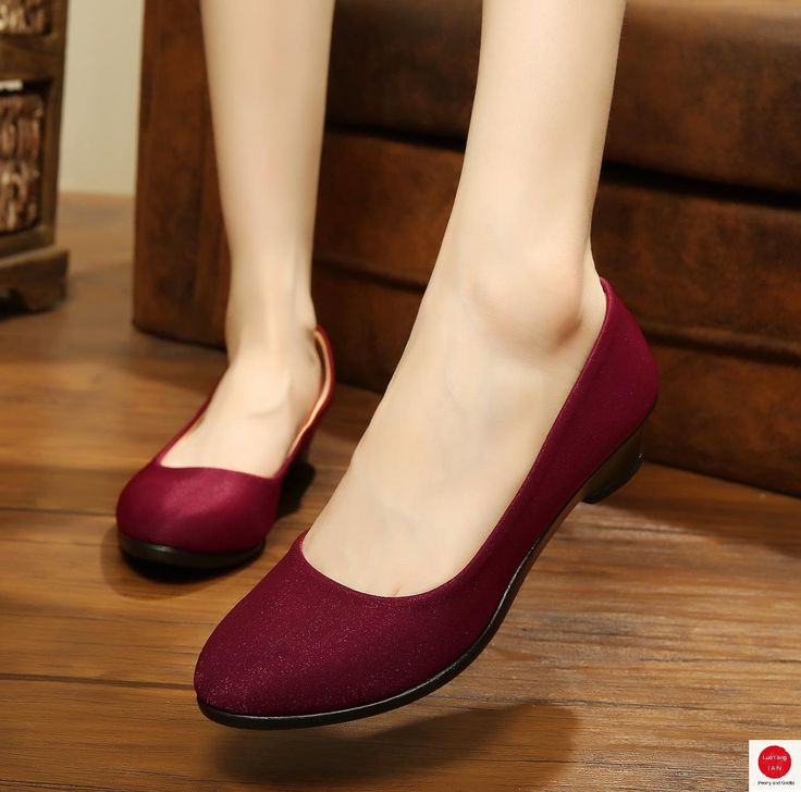 Cheap shoe jewellery, Buy Quality shoes red flats directly from China flats shoes women Suppliers:  New 2016 Women Pregnant Shoes Work Shoes Flats 9 Colors Loafers Slip…