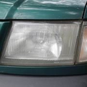 Home Remedies for Cleaning Cloudy Headlights | eHow
