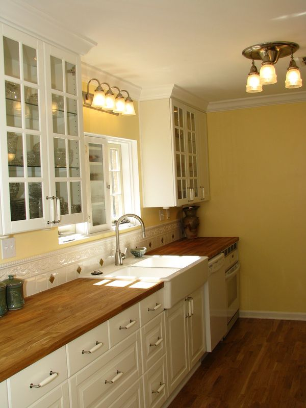 17 Best Ideas About Yellow Kitchen Walls On Pinterest