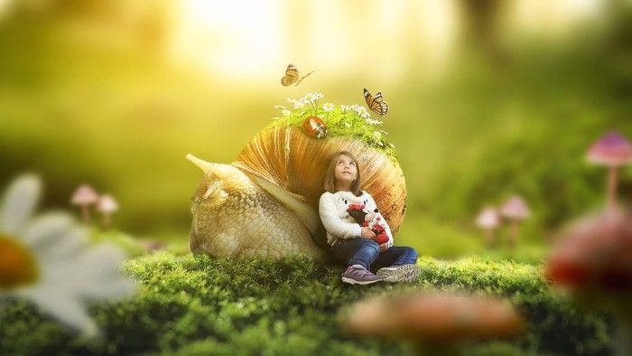 Nature Wallpaper Hd For Android Mobile Desktop Free Download 1080p Nature Wallpaper Cute Wallpapers Nature Girl