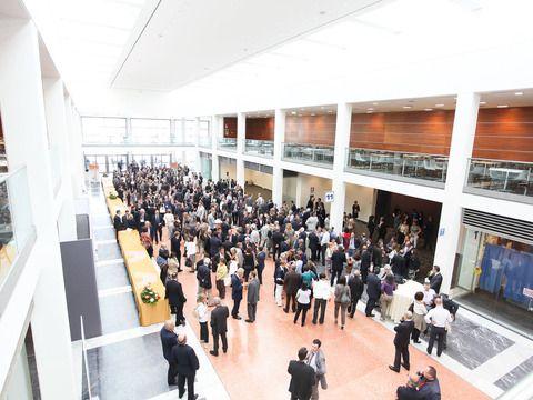 VeronaFiere Convention Centre