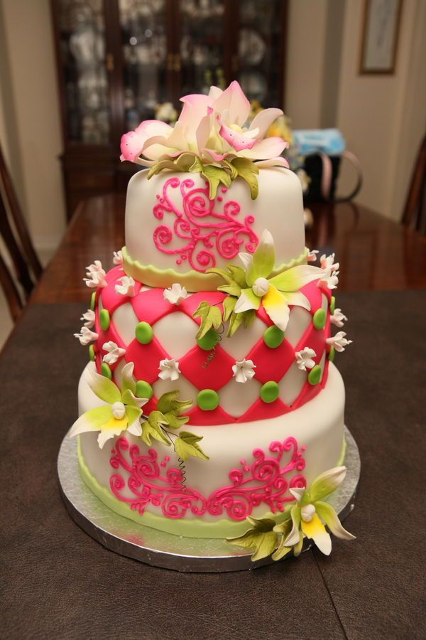 Best Birthday Cakes Images On Pinterest Biscuits Birthday - Special cake for birthday